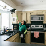 Free House Cleaning for Cancer Patients