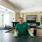 Recurring House Cleaning Services