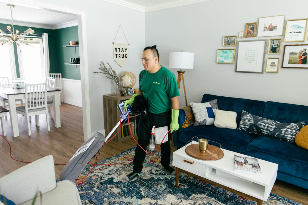 Airbnb Cleaning Minneapolis
