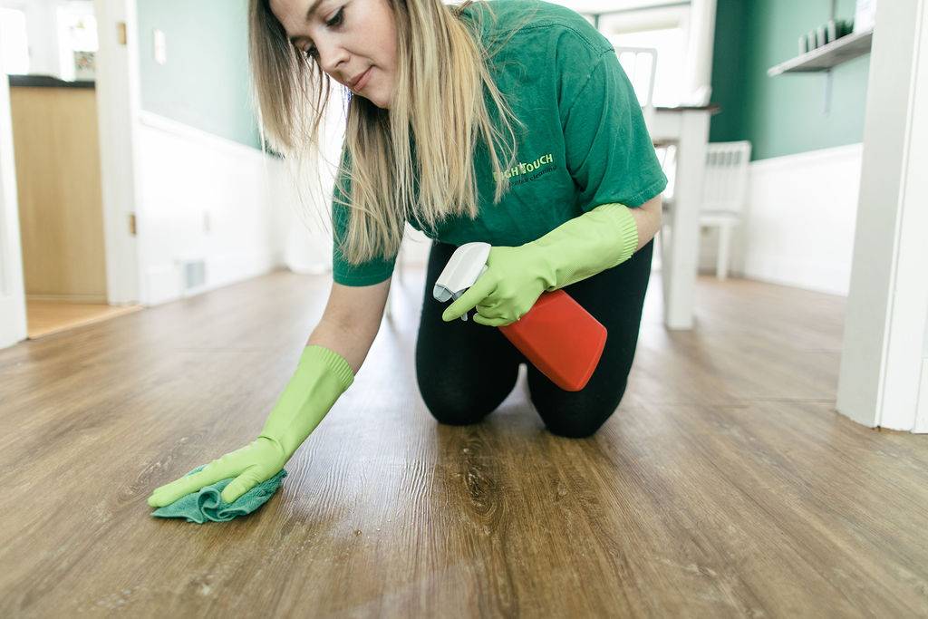 Green Cleaning Minneapolis