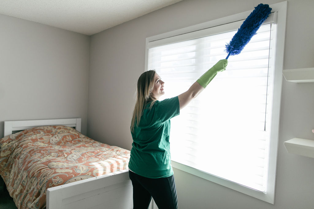 Residential Cleaning Service Minneapolis